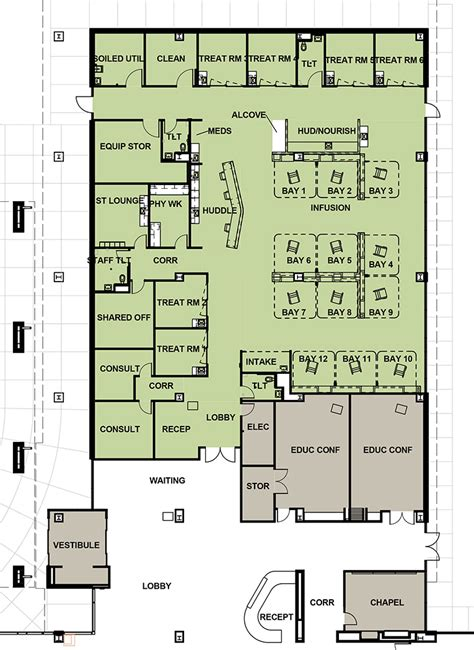home building plans free design guidelines for stay patient units 2017 05