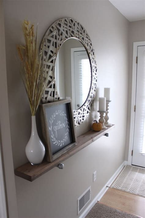 entryway wall decor best 25 small entryway decor ideas on small