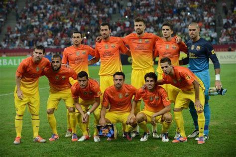 Get the latest fcb news. Spanish Football | Soccer | Sports Blog