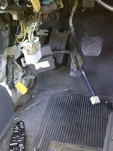 2000 Civic Ex Under Dash Wiring Harness Help Identify  - Honda-tech