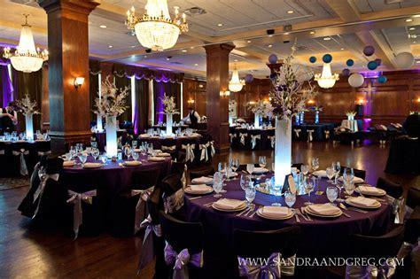 maggianos  italy richmond va wedding reception