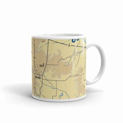 Cottontail Ranch Mt36 Vfr Sectional Mug Airport