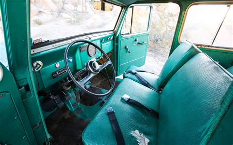 willys jeepster interior 1000 images about willys on pinterest station wagon
