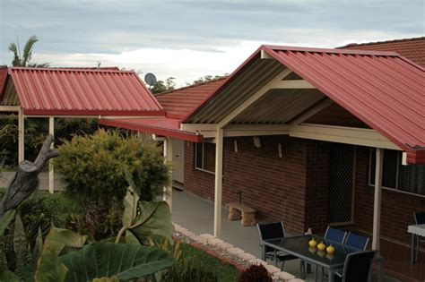 what is gable roof gable roofs coffs harbour blinds awnings