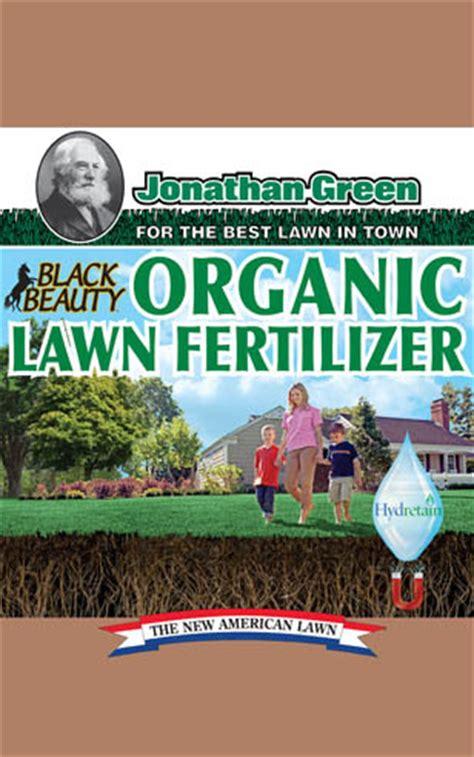lawn fertilizer brands jonathan green black organic lawn fertilizer with 3684