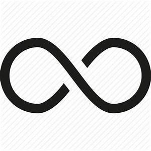 Infinite, infinity, loop icon | Icon search engine