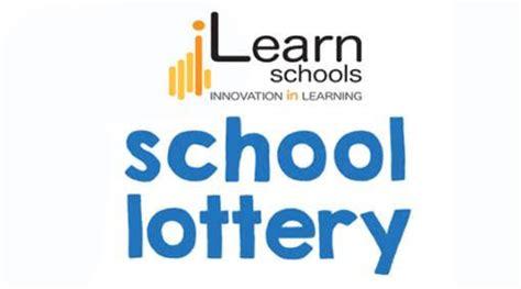school lottery info ilearn schools