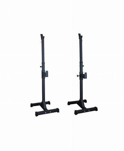 Squat Portable Stands Adjustable Rack Hce Racks