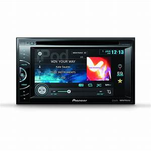 Pioneer Avh-x1500dvd - Autoradio