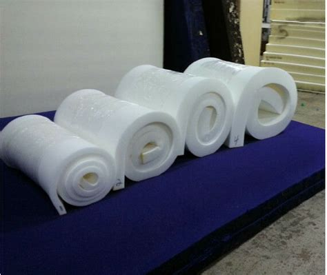 Sofa Foam Replacement by 6 Quot Thick High Quality Premium Medium Foam For Cushion