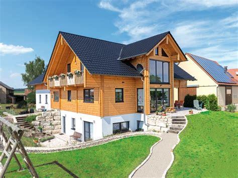 Häuser Mit Einliegerwohnung by Gro 223 Z 252 Giges Blockhaus Mit Einliegerwohnung Moritz De