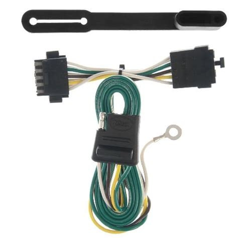 Gmc Wiring Harnes Connector by Chevrolet S10 Blazer Gmc Jimmy S15 T Connector Curt 55318