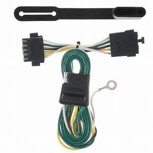 Chevy Trailblazer Trailer Wiring
