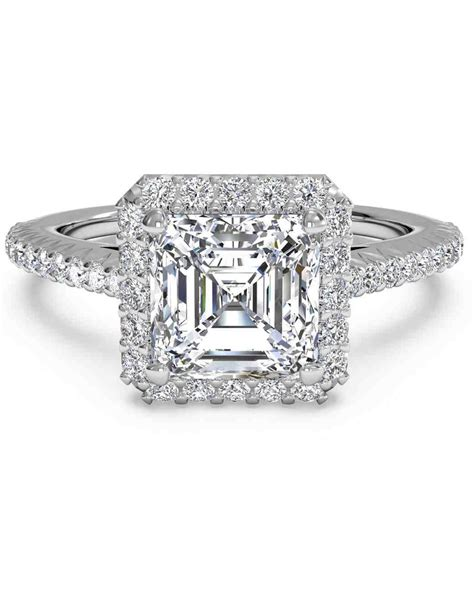 Coverage for jewelry items valued over $5,000 requires an appraisal less than 18 months old. Asscher Cut Diamonds: A Remarkable Shape For All To Enjoy