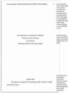 apa sample essay example of apa style research paper apa sample