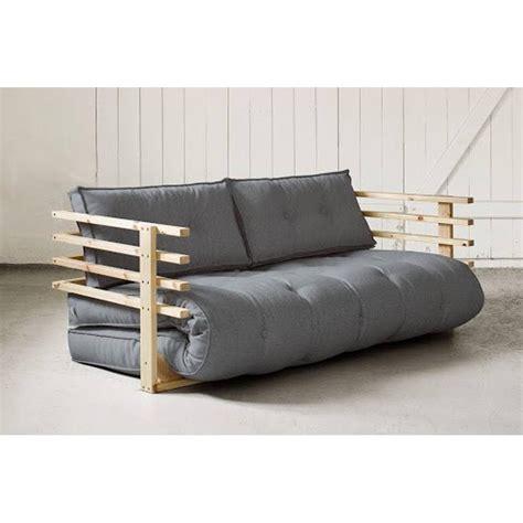 canapés futon canapés système rapido canapé convertible