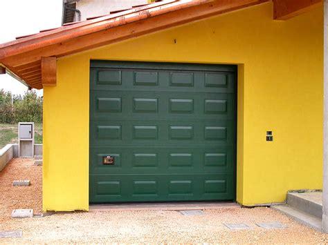 portoni sezionali usati 187 basculanti motorizzate per garage prezzi