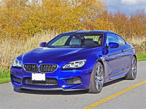 bmw  coupe road test review carcostcanada