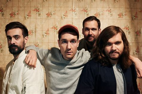 Bastille Returns To The Hot 100 With Marshmello Song