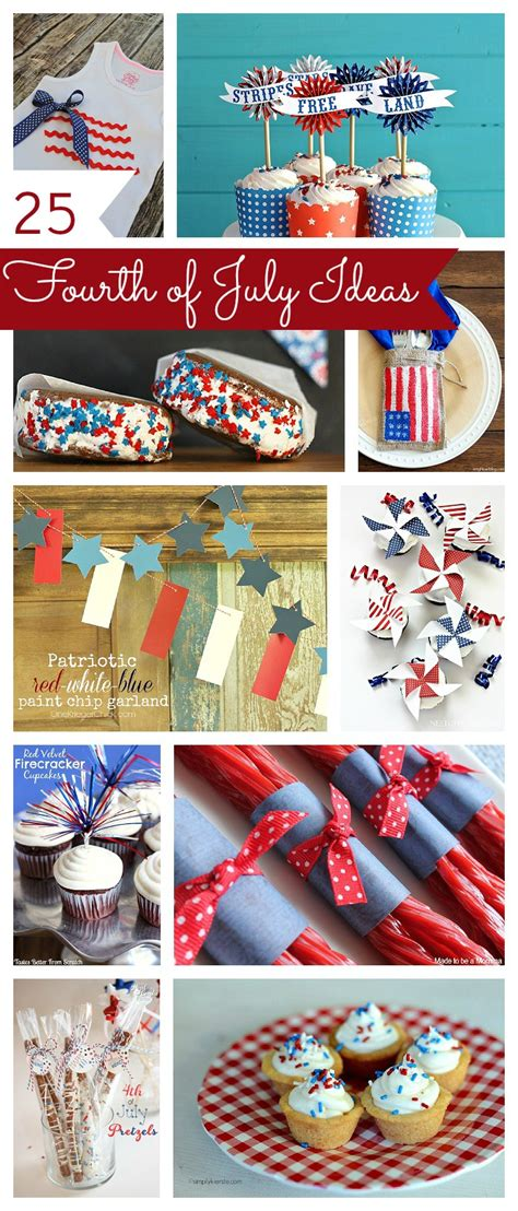 4th of july themes fourth of july ideas made to be a momma