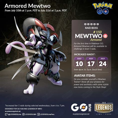 armored mewtwo counters guide pokemon  hub
