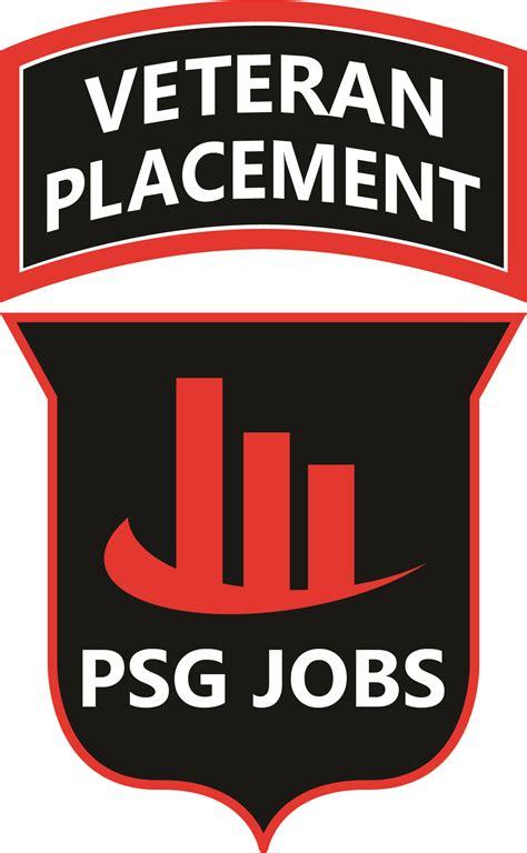 PSG Jobs Veteran Placement - Procede Software