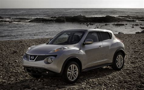 Nissan Juke Wallpapers by Nissan Juke Sv Se Awd Turbo Free Widescreen Wallpaper