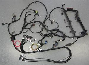 Ol 9410  Dodge Ram Engine Compartment Wiring Harness