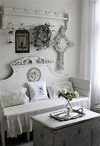 25 and sweet shabby chic hallway décor ideas digsdigs
