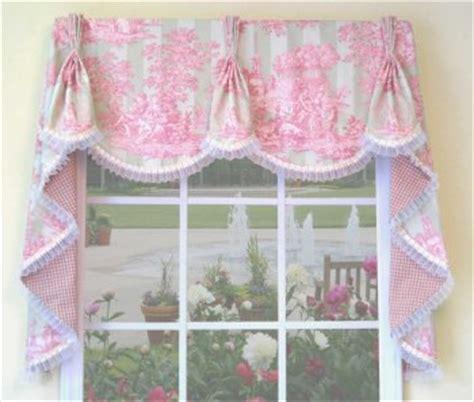 Valance Patterns, Curtain Patterns, Window Valance