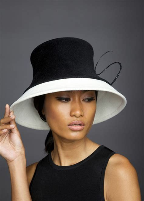 Women's Hats For Every Occasion So Wearing A Fashionable