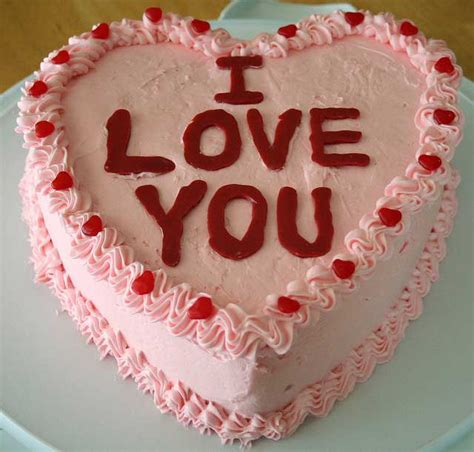 I Love Cake Decorating by Heart Shaped Food For Valentines Wee S Blog