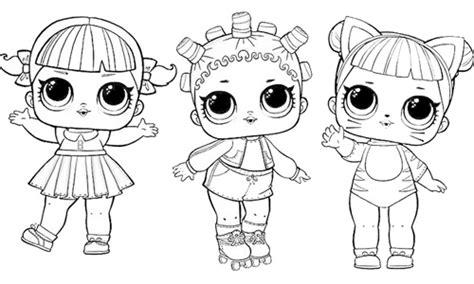 disegni per bambini da colorare lol lol disegni da stare migliori pagine da colorare