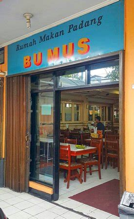 cuisine bu bu mus padangnese cuisine 반둥 레스토랑 리뷰 트립어드바이저