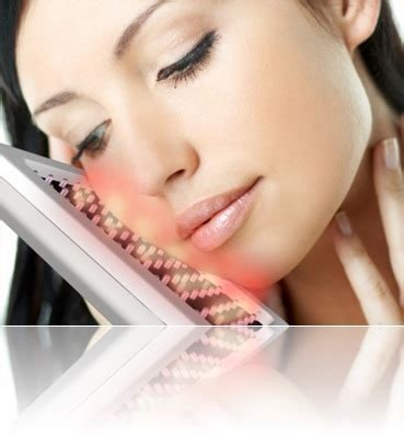 red light for skin 17 facts about red light therapy