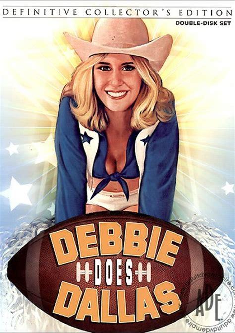 Debbie Does Dallas Collectors Edition Adult Dvd Empire