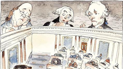 broken constitution   yorker