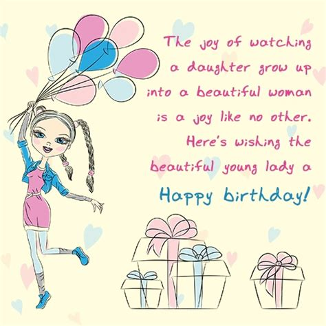 Daughters 20th Birthday Quotes