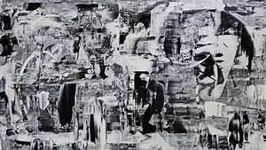 Bilder Abstrakt Modern : bild schwarz wei engel gold von michael pfannschmidt bei kunstnet ~ Sanjose-hotels-ca.com Haus und Dekorationen