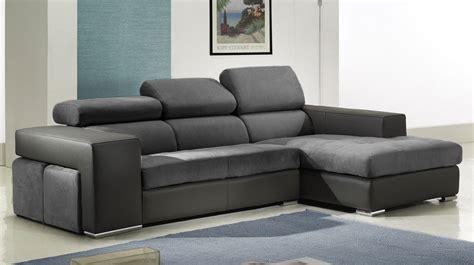 mini canapé d angle canapé d 39 angle design microfibre pas cher canapé angle
