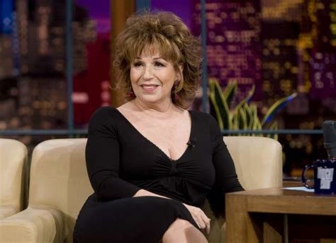 "The comedian and co-host of ""The View"" Joy Behar performs ..."