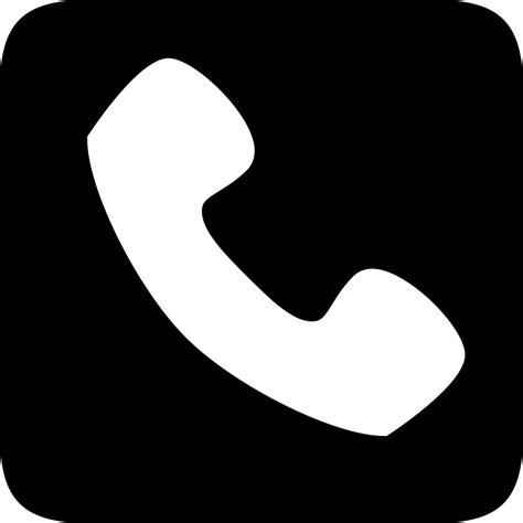 Telephone Svg Png Icon Free Download (#409960 ...