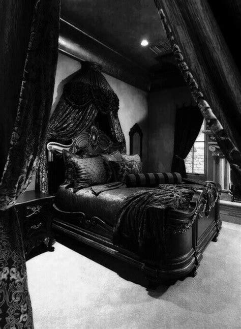 chambre gothique l architecture gothique pour votre demeure