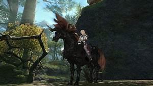 Sleipnir Final Fantasy XIV A Realm Reborn Wiki FFXIV