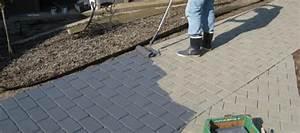 Terrassenplatten Reinigen Und Versiegeln : pflastersteine reinigen und versiegeln betonpflaster ~ Michelbontemps.com Haus und Dekorationen