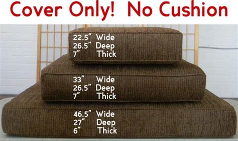 Sofa Seat Cushion Covers by 20 Best Individual Seat Cushion Covers Sofa Ideas