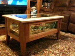 Many features lured humans toward loving the reptiles including the beard they have on their throats hence the name 'bearded'. Coffee table cage. Use something other than glass for sides   Bearded dragons