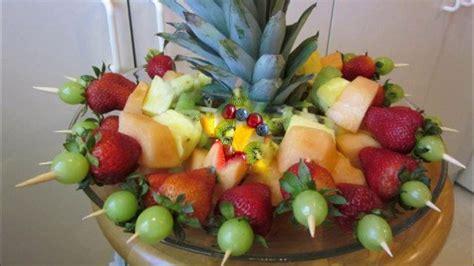 Salad Decoration Ideas Images - simple fruit salad decoration ideas