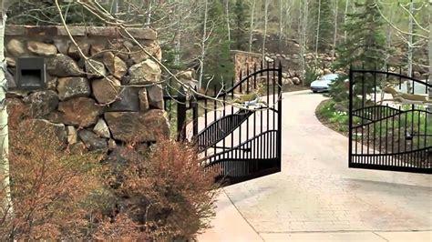 luxury homes  sale  deer crest ut summit view