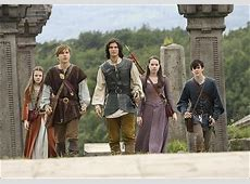 The Chronicles of Narnia Prince Caspian Production Notes